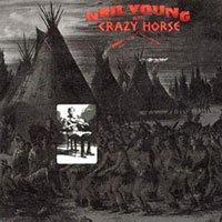 Neil Young & Crazy Horse - Broken Arrow